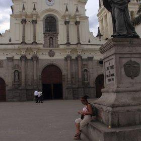 san Francisco Popayan