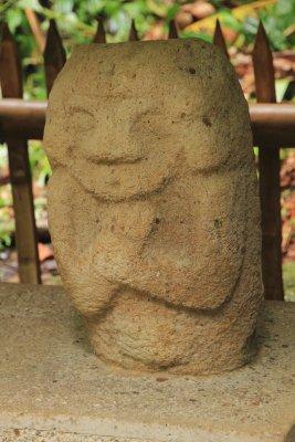 dolmen San Agustín Colombia