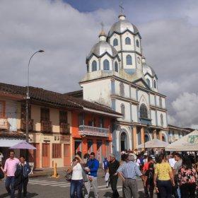 Filandia plaza